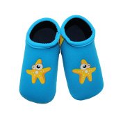 CAKYE Unisex Baby Water Shoes Swim Shoes Infant Beach Shoes