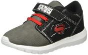 Batman Boys' BVS GYL Running Shoes