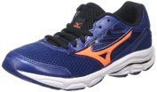 Mizuno Boys' Wave Inspire 12 Jr Training Running Shoes