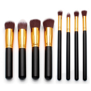 JZK ® Professional Make up brushes Professional makeup brushes set with Accessories for Cosmetics bag