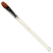 Diamond FX Oval Brush #10