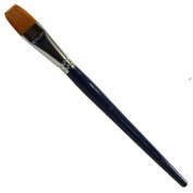 Diamond FX Flat Brush #12