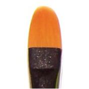 TAG Brush - #12 Filbert