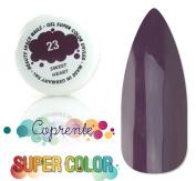 Super Colour - 023 Sweet Heart Masking-UV gel - 5 ml/LED Coloured