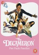 The Decameron [Region 2]