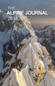 The Alpine Journal 2016
