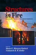 Structures in Fire 2016