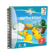 Smart Games - Deducktion