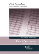 Exam Pro on Civil Procedure