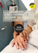 Clinical Psychomotor Skills (3 Point) with Student Resource Access 24 Months