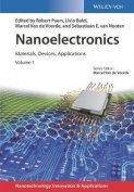 Nanoelectronics - Materials, Devices, Applications