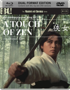 A Touch of Zen - The Masters of Cinema Series [Region B] [Blu-ray]