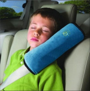 New Child Kids Auto Pillow Car Protect Shoulder Pad Cover Seat Belt Cushion Car Decoration Head Neck Support