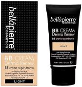 bb cream derma renew (light)