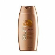 Avon Sun+ Moisturising PRE-SUN LOTION with Beta Carotene. Suitable for Sensitive Skin. Maximise your tan without the burn.