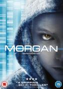 Morgan [Region 2]