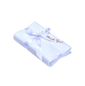 Solid White 100% Cotton Fabric