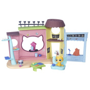 LITTLEST PET SHOP B5479EU40 Pawristas Café Toy