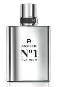 AIGNER NO.1 PLATINUM BY ETIENNE AIGNER 100 ML/ 3.4 OZ EAU DE TOILETTE SPRAY