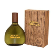 Agua Brava By Antonio Puig For Men. Eau De Cologne Pour 200ml by Antonio Puig