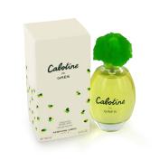 CABOTINE by Parfums Gres Eau De Parfum Spray 100ml