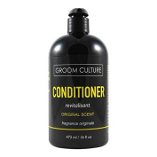 Conditioner with Sage, Ginseng Root, & Pro-Vitamin B5