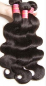 Body Wave Brazilian Virgin Hair , 100% Human Hair 16