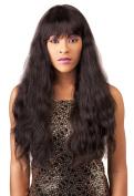 Unprocessed 100% Brazilian Virgin Remi Human Hair Wig - BVW03