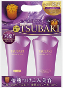 Tsubaki Shining Shampoo and Conditioner Set, 500 ml
