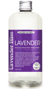 Shampoo & Body Wash, Organic Lavender 100% Natural, 73% Organic, 8 Fluid Ounce - Pure Body Naturals