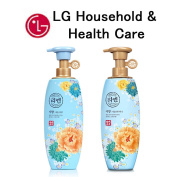 [LG Household & Health Care]ReEn Jayoon Secret Hair Recipe Seohyang 500ml /Shampoo Conditioner