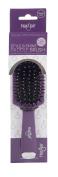 Travel Size Style & Shine Paddle Brush Hairflair Styling Range