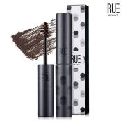 [RUE K WAVE] Focus Brow Mascara 6.5g - Natural Look & Long Lasting
