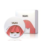 [YADAH] Air Powder Pact 8g SPF35, PA+++ #19 Light Beige