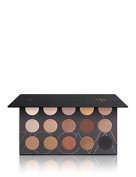 ZOEVA Nude Spectrum Eyeshadow Palette Created by 287s