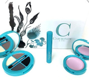 Carmindy & Co. MesmerEyes Smokey Eye Kit - LIGHT