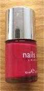 Nails Inc London Nail Polish - Notting Hill Carnival (Pink) .980ml