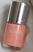 Nails Inc London Nail Polish - Belgravia Square (Light Pink) .980ml