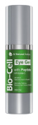 Bio Cell Eye Gel • Natural Antiaging Skin Care Formula • Organic Ingredients by All Natural Advice