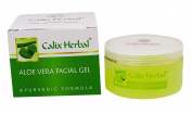 Calix Herbal Ayurvedic Formula Aloe Vera Facial Gel - 50ml