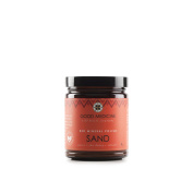 Sand Red Mineral Polish (60ml)