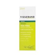 Tisserand Tea Tree Organic Pure Essential Oil 20ml
