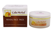 Calix Herbal Reveal Face Pack Ayurvedic Formula - 60ml