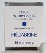 Heliabrine Nutri-Vitamin Serum for Sensitive and Reactive Skin, 30ml