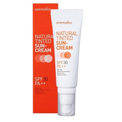 AROMATICA Natural Tinted Sun Cream SPF30/PA++ 50ml/1.68fl.oz