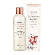 Coesam Organic Rosehip Pure Skin Toner, 200ml