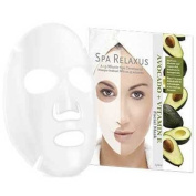 Spa Relaxus Facial Mask. Spa Level Treatment