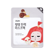 [YADAH] Five Self Care Mask Pack