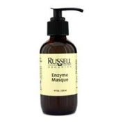 Russell Organics Enzyme Masque 120ml/4oz