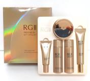 [RGII] Prestige EX Gift 5pcs set / Anti Wrinkle & revitalising / Korean Cosmetics